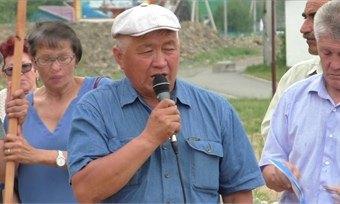 Партия ДДЗДЖСПППННЖ выдвинула кандидата напост главы Республики Алтай