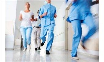 ВУфе врачи бросились врассыпную, узнав, что ихпациент недавно побывал вКитае