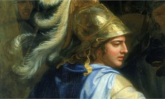 Стала известна точная причина смерти Александра Македонского