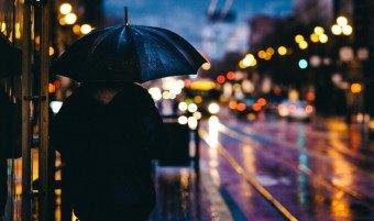 Погода на18сентября: целый день дождь