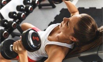 ВВологодской области открываются фитнес-клубы ибассейны