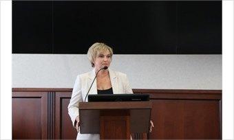 Кандидат вмэры Липецка сплагиатила для своей программы Стратегию развития Череповца