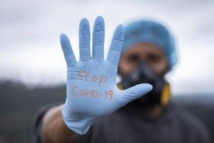 COVID-19в Вологодской области: выявили ещё 44инфицированных человека