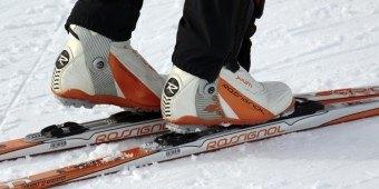 Лыжную гонку вТотьме перенесли из-за морозов