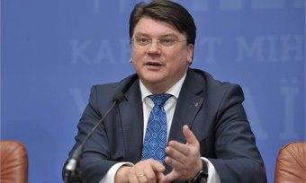 Бывший министр спорта Украины избран вСовет WADA