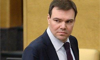 Депутат Левин поведал, как надо применять закон онеуважении квласти