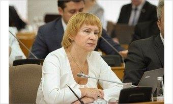 «Справедливороссы» выдвинули кандидатом вгубернаторыВО бабушку