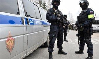Путин решит, можноли сотрудникам ФСБ стрелять вженщин