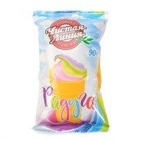 Маразм крепчал? Производителя мороженого «Радуга» обвинили впропаганде гомосексуализма