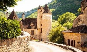 Путешествуем по югу Франции