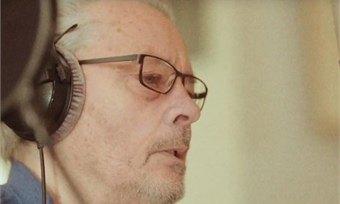 Ален Делон записал чарующую песню олюбви (видео)