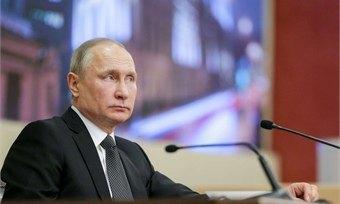 Путин рассказал, можноли подвергать власть критике