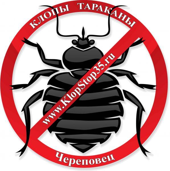 Уничтожение насекомых klopstop35 ru
