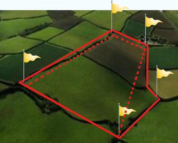 Порядок определения границ земельного участка - как правильно определить