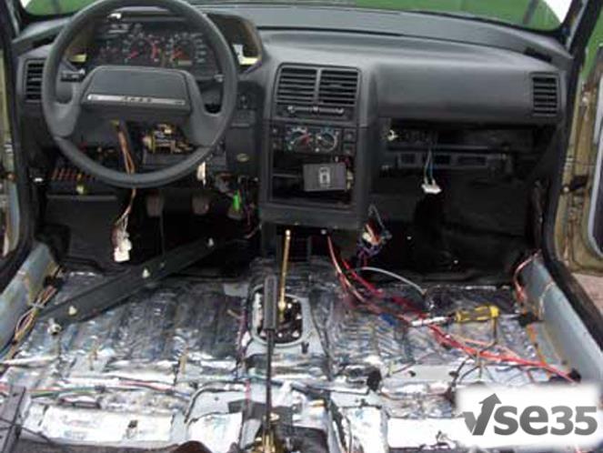 Какой огнетушитель выбрать в автомобиль. Если в дороге отказал генератор.